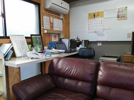 社長室31