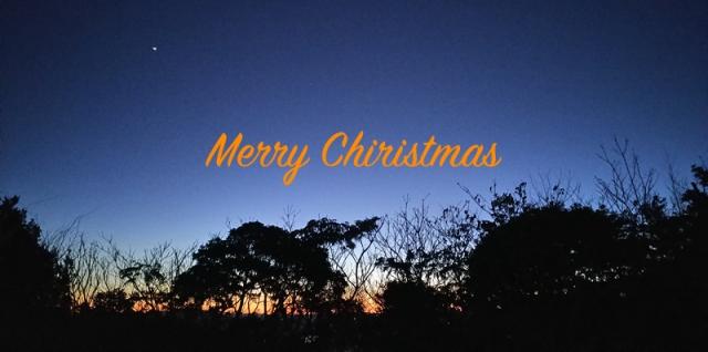 メリークリスマス2016