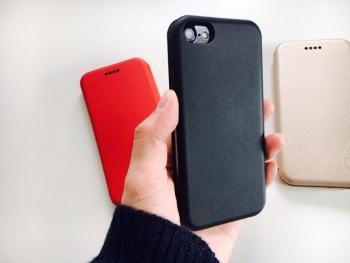 iPhone7手帳型ケース2