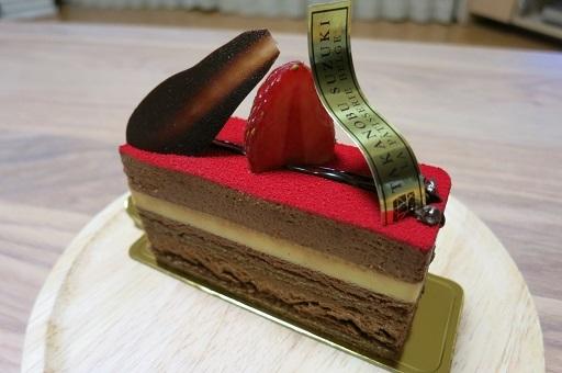 1-10ケーキあか