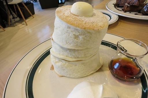 2-10パパのプレミアムパンケーキ