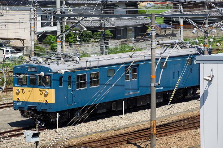 クモヤ145-129s