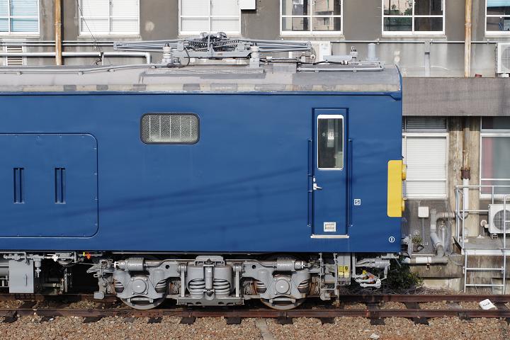 クモヤ145-688s