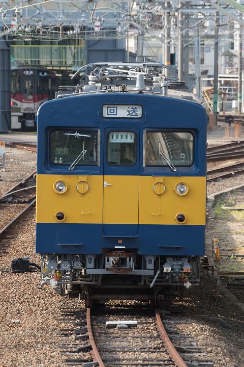 クモヤ145-691s