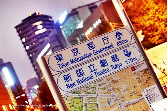 チビプードルモコの毎日☆新宿