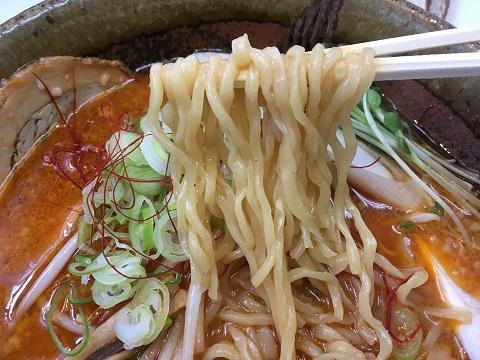 シンデンジャン麺