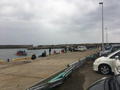 岩城漁港1