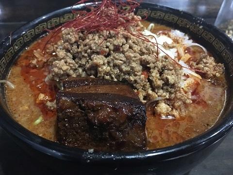 四川担々麺2