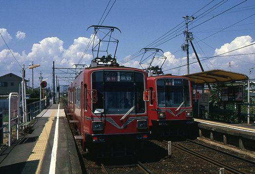 19950826北びわこ号・岐阜649-1