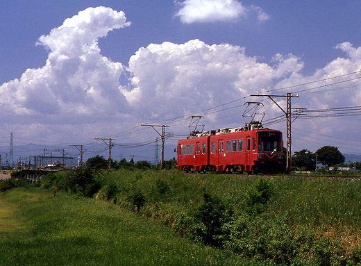 19950826北びわこ号・岐阜655-1