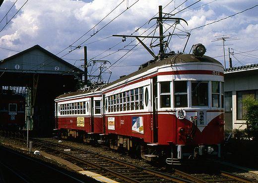 19950826北びわこ号・岐阜661-1