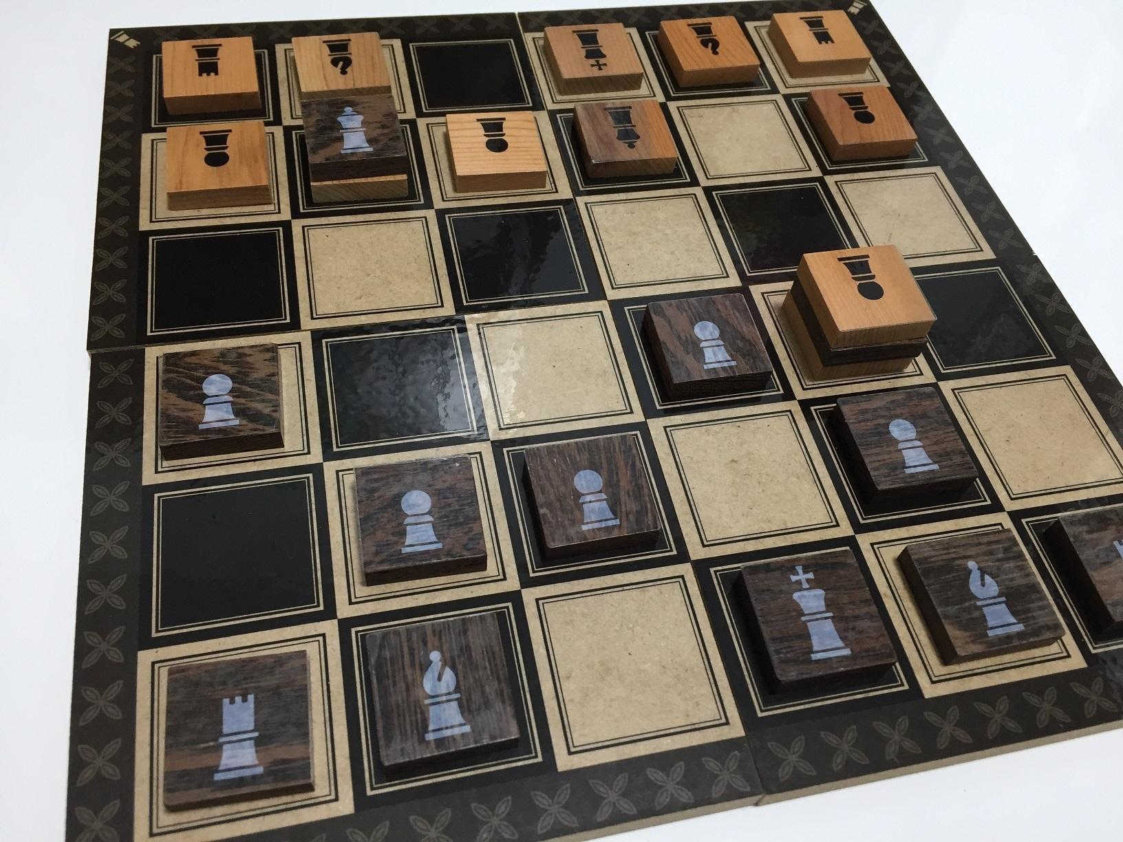 タワーチェス例