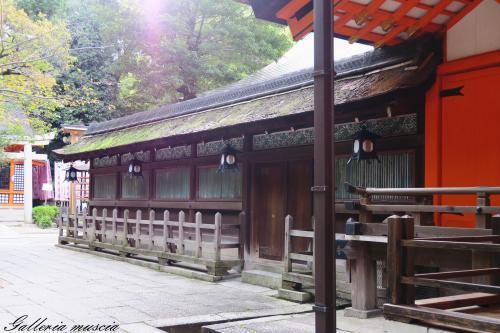 八坂神社。5
