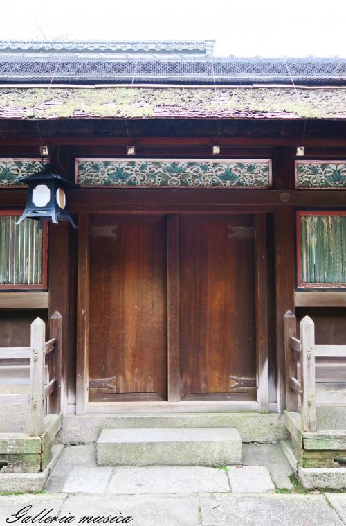 八坂神社。4