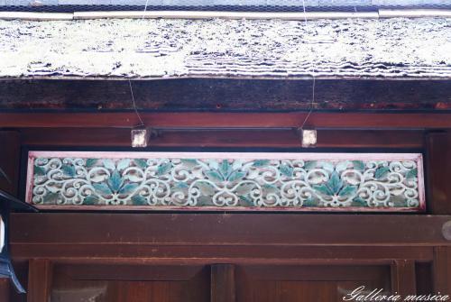 八坂神社。2
