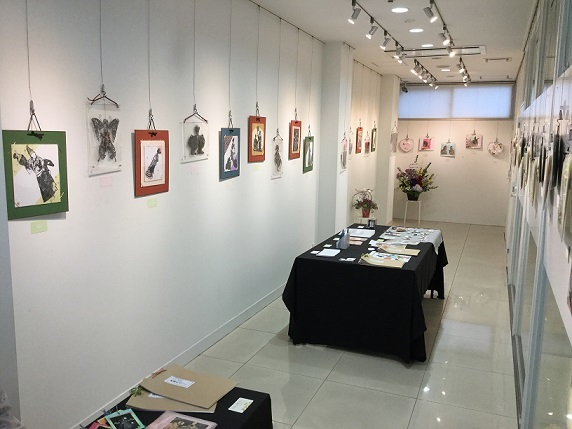 犬丸恵和&豆薫 二人展 3.JPG
