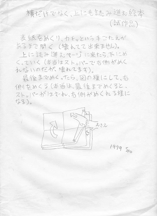 縦と横に捲る絵本 解説 1999年.jpg