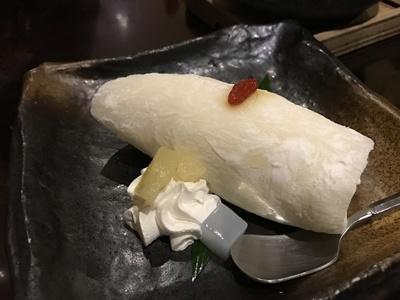 大福アイス