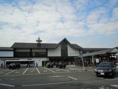 鎌倉駅161118