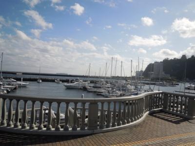 熱海港161126