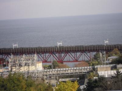 鉄橋161126