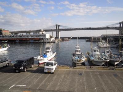 小田原漁港161126