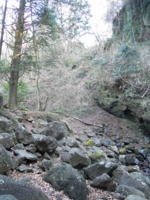 滝の横161220