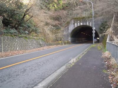 三増トンネル170102