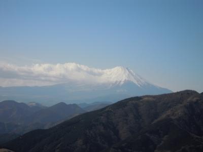 富士山ポイント170105