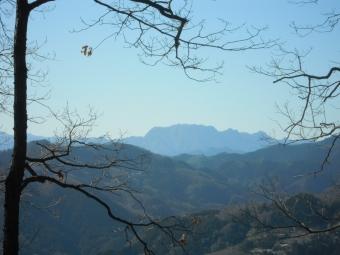 両神山170204