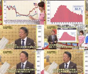 未来世紀ジパング 日本の問題