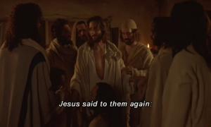 The Gospel of John-2