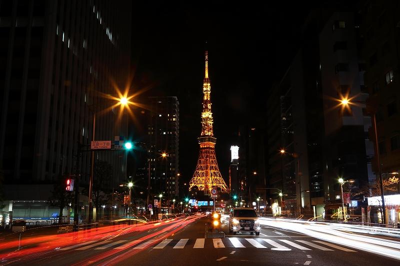 東京タワー 3800K RVPFb