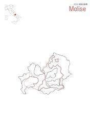 モリーゼ2016白地図②