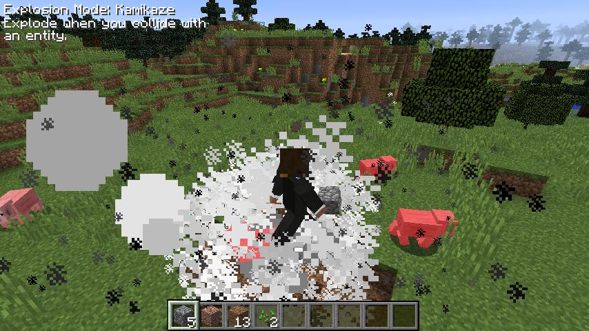 Everything Explodes-5