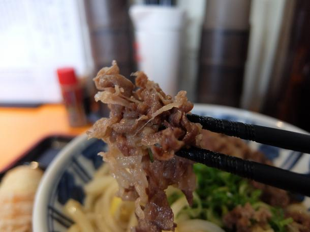 肉玉ぶっかけ