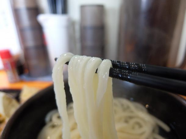 油カスの旨辛スタミナつけ麺