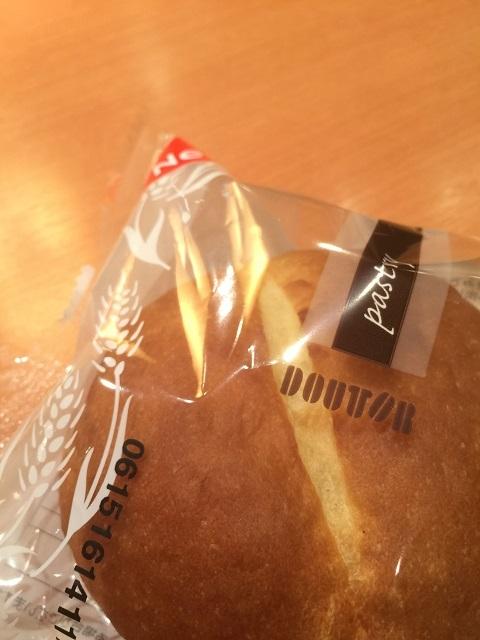 ドトールコーヒーショップ チーズのパン