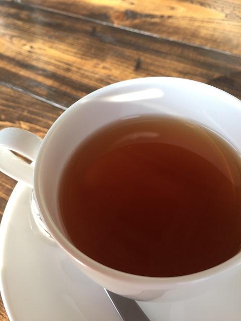 ベッダ シチリア 紅茶