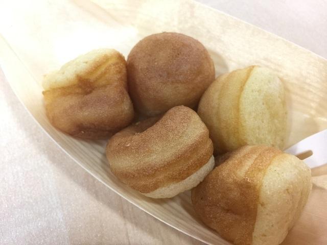 鶴岡まちなかキネマ ちぼーる メープル味2