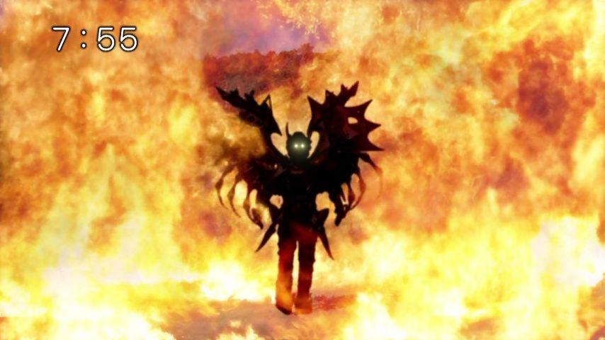 ジュウオウジャー#47悪魔降臨