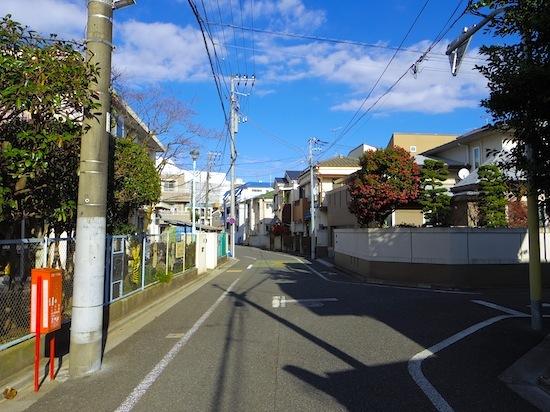 「金井塚(庚塚・狐塚)」