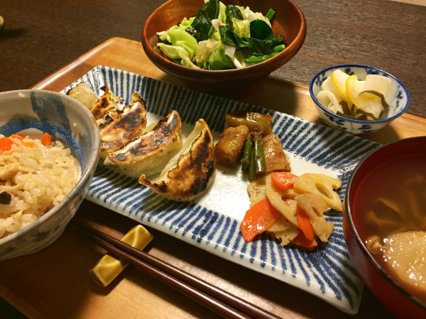 JAn18_焼き餃子