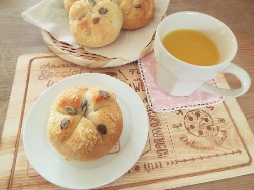 手づくりパン(カイザーゼンメル)