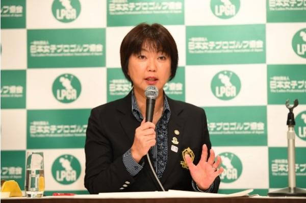 日本女子ゴルフ協会