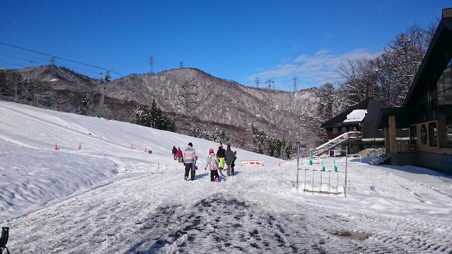 田代スキー場 ライブカメラ
