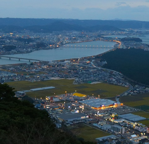 鏡山01A