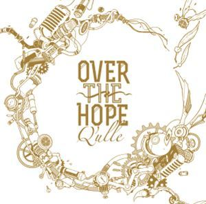 OVER THE HOPE_R