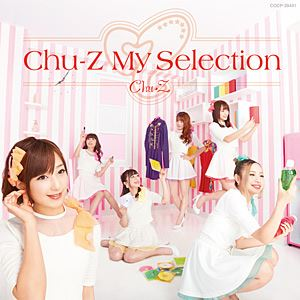 Chu-Z My Selection_R