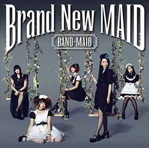 Brand New MAID_R